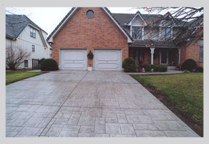 Erie County New York Concrete Contractor